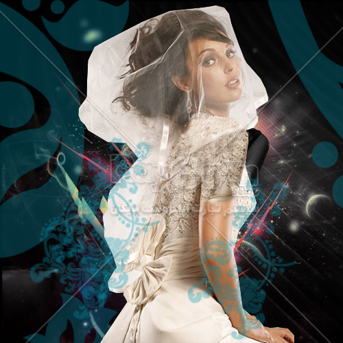 ژورنال لباس عروس 2010   1 CD