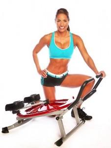 دستگاه ورزشی ابسیرکل پرو Ab Circle Pr