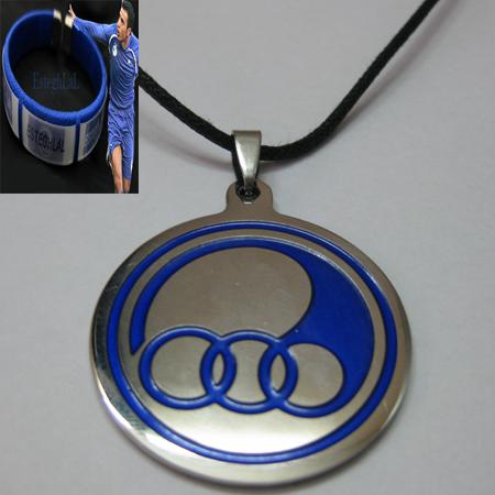 خرید بهترین پلاک استقلال + دستبند استقلال رایگان
