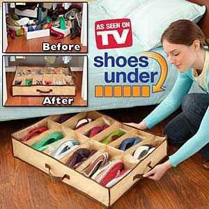 فروش عمده جاکفشی ماهواره ای شوز اندر shoes under