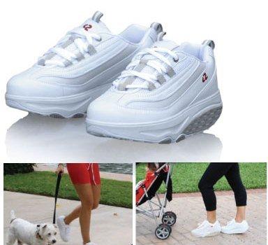 کفش لاغری پرفکت استپزperfect steps