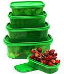 ظروف نانو نگهدارنده غذا always fresh containers