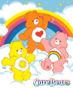 کارتون خرسهای مهربون