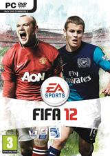 بازی FIFA Soccer 12 - فوتبال فیفا 2012