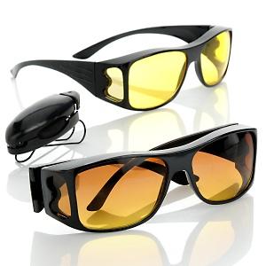 عینک آفتابی اچ دی ویژن