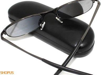 عینک جیمز باند