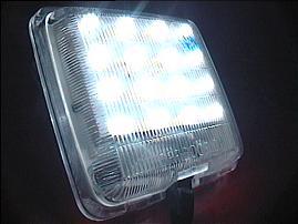 لامپ لیزری سقف پرایدبه رنگ زنون