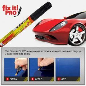 فروش پستی قلم خشگیر اتومبیل درجه 1 فیکس ایت پرو fix it pro