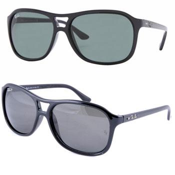 فروش اینترنتی عینک ری بن مدل کت مربعی RayBan Cat 2012 مدل ۴۱۲۸ | عینک رای بن مدل کت مربعی