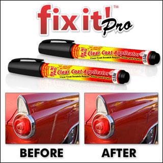 خرید خش گیر قلم ماشین fix it pro