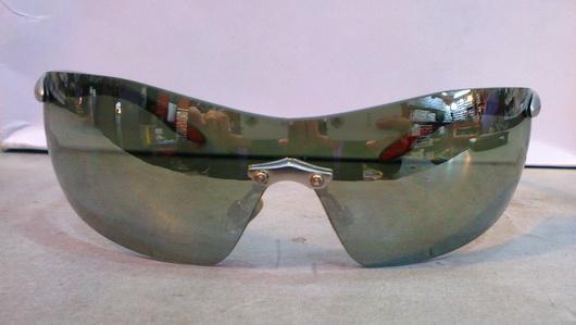 عینک آفتابی مه شکن برند carera محصول 2014
