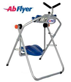 دستگاه ورزشی Ab Flyer