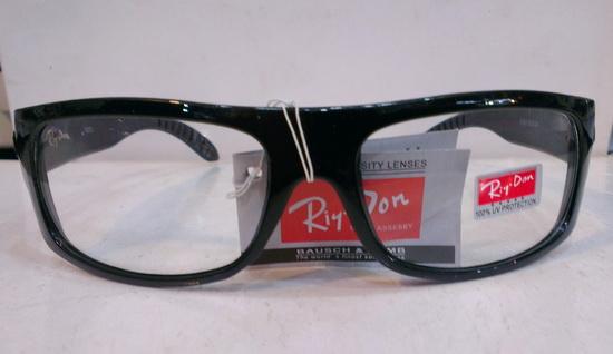 فریم عینک طبی RayBan طرح تروکالر
