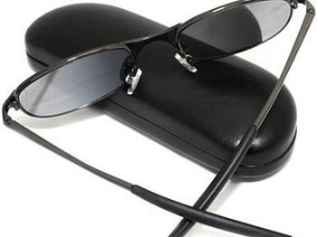 عینک James Bond جیمز باند 360 درجه با قابلیت دیدن پشت سر
