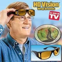 عینک دید در شب HD Vision (دوتایی)