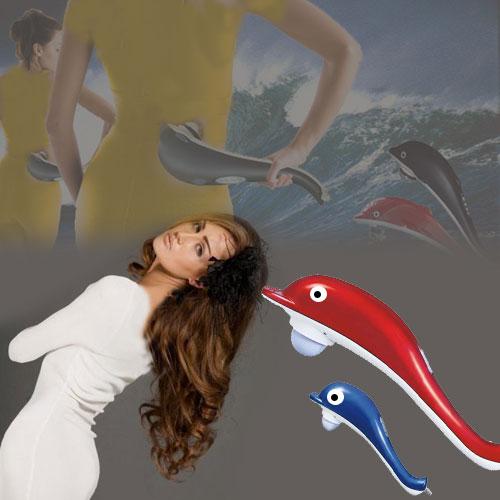 ماساژور دلفيني كوچك