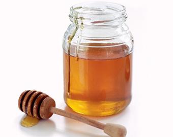 عسل کنار