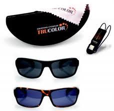 عینک true color ترو کالر درجه 1 اصل