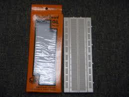 برد مخصوص مونتاژ مدارات الکترونیکی