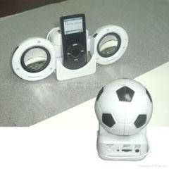 اسپیکر موبایل