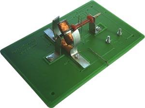 کیت الکتروموتور آموزشی ( خودتان موتور الکتریکی بسازید )