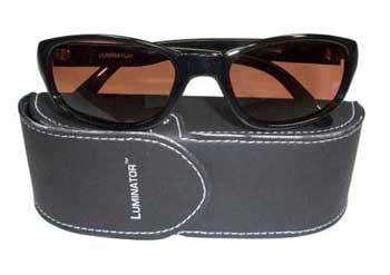خرید اینترنتی عینک luminator | عینک لامیناتور | عینک لومیناتور