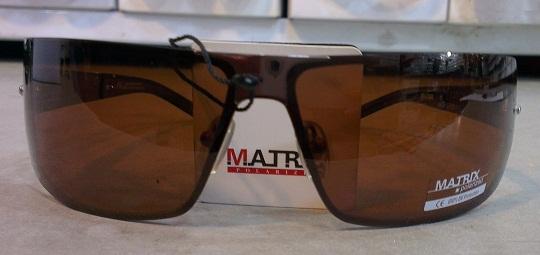 عینک ماتریکس مدل 115 دسته فلزی