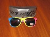عینک آفتابی رنگی طرح Reyban