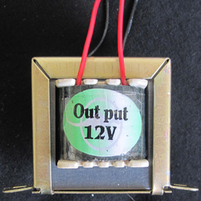ترانس 12 ولت 300 ميلي-پارسیان الکتریک لاله زار