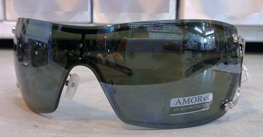 عینک آفتابی آمور AMORss 2028 سبز