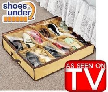 جا کفشی shoes under شوز آندر