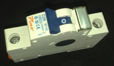 فيوز مينياتوري استاندارد رويان صنعت پارسیان الکتریک لاله زار