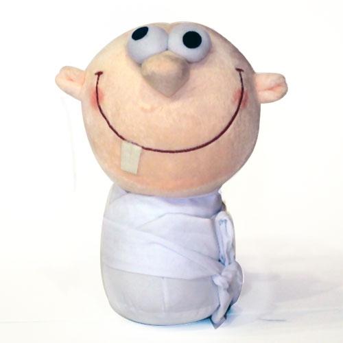 فروش عمده عروسک اسکندر شکرستان