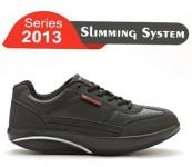 کفش لاغری پرفکت استپس 2013 مشکی | کفش لاغری perfect steps 2013 black