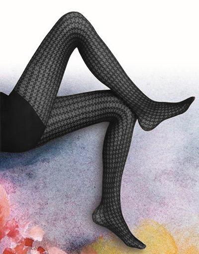جوراب شلواری پنتی belle طرحدار