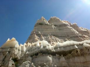 کوه نمکی خورموج ، رودخانه نمکی خورموج