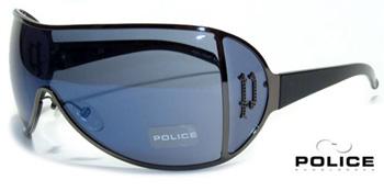 عینک اصل ایتالیا پلیس مدل police s8178