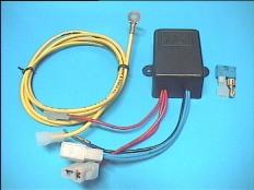 تقویت کننده شیشه بالابر برقی پزو206-GLX-ROA-RD-GL