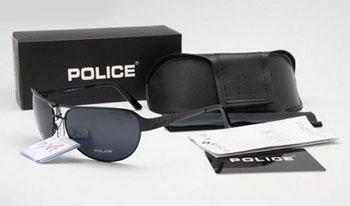 عینک آفتابی پلیس مدل S8563