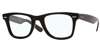 عینک طبی ری بن مدل ویفری