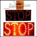 کیت نویسنده STOP با 39 LED