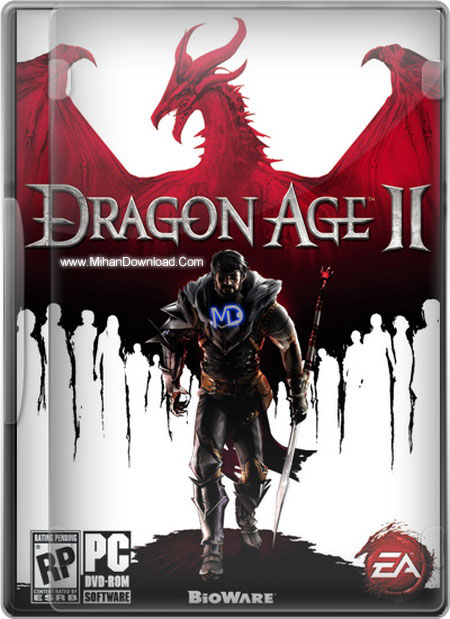 بازی dragon age 2