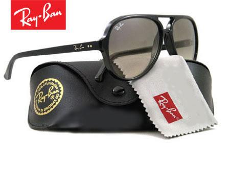 خرید عینک آفتابی RayBan Cat 2012 | ری بن کت