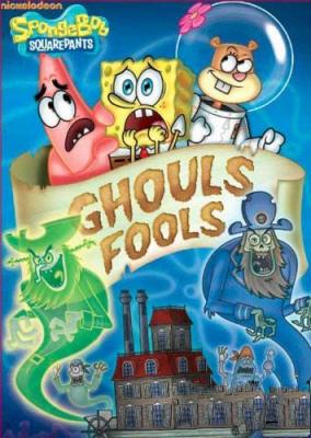 91 - انیمیشن باب اسفنجی Spongebob Squarepants Ghoul Fools 2012