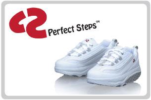 کتونی تناسب اندام Perfect Steps