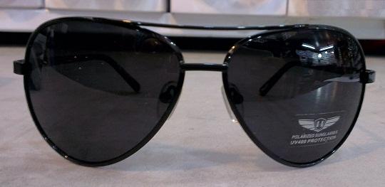 عینک آفتابی H7 ARMANI خلبانی دسته آلومینیومی