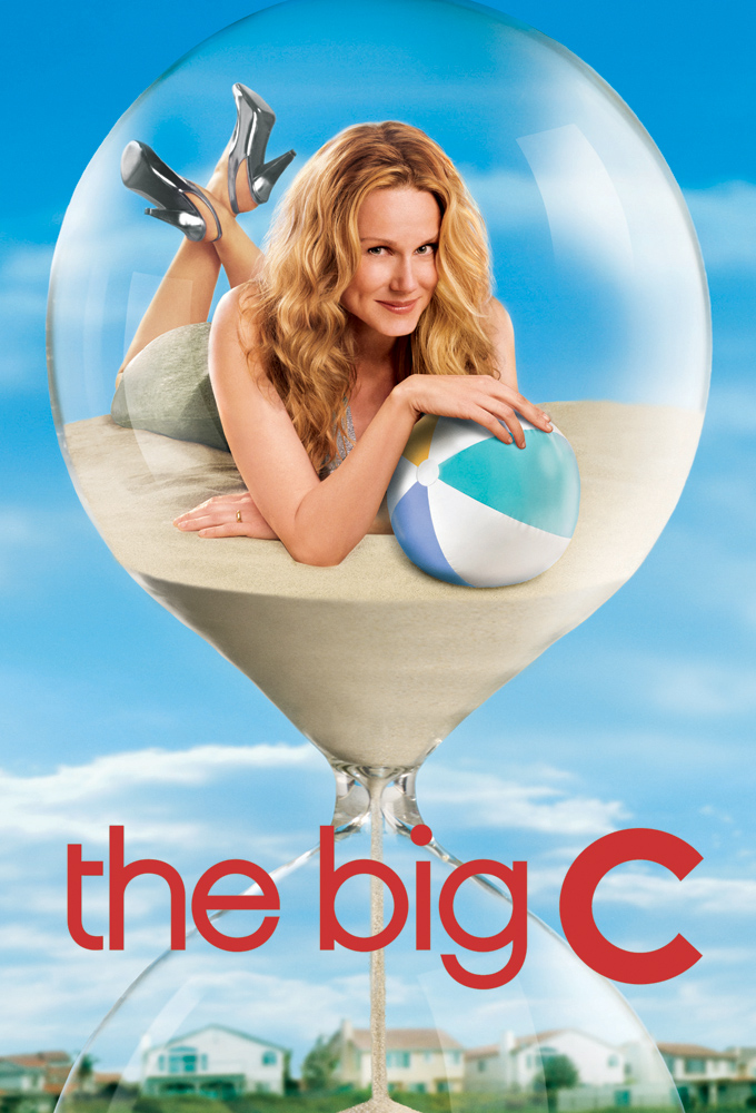 سریال The Big C