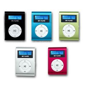 MP3 Player Aple iPod Shuffle صفحه نمایش دار (ام پی تری پلیر اپل ای پاد)