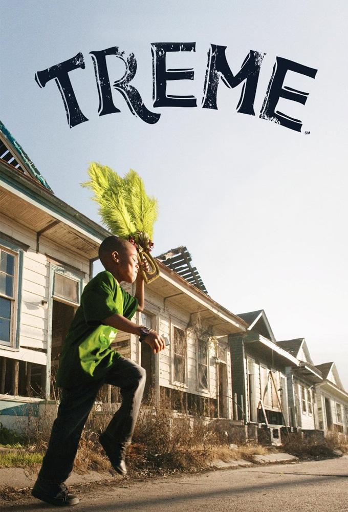 سریال Treme