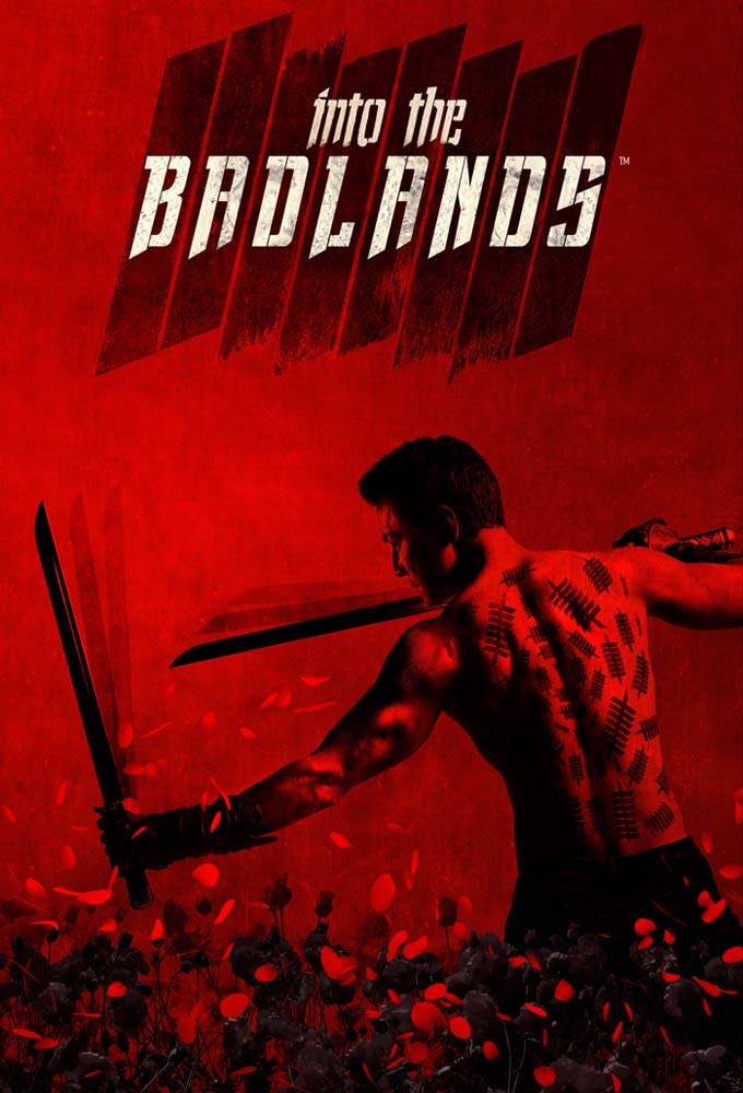 سریال Into The Badlands